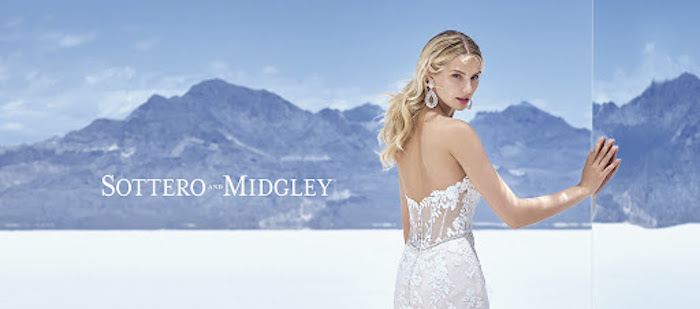 Sottero and Midgley Event